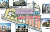 Bán các xuất ngoại giao đất liền kề tại dự án Phú Lương, quận Hà Đông, vị trí đẹp nhất dự án.