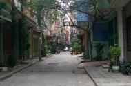 Bán nhà riêng phố Ngọc Hà 30m2/51m2, giá 3 tỷ