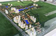 Chính chủ gửi bán lô đất biệt thự TT26 KĐT Nam An Khánh