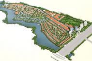 Nhượng đất liền kề KĐT Hà Phong Mê Linh diện tích 160 m2