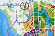 Bán lô đất Nền thuộc dự án Hà Phong Mê Linh Hà Nội