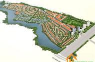 Bán đất biệt thự đẹp nhất dự án KĐT Hà Phong