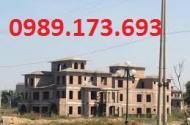 Bán Gấp đất nền KĐT Nam An Khánh TT9 245m xuất ưu tiên BIDV Giá rẻ