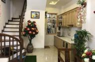 Bán nhà DT 33m2, 5 tầng tại phường Mỗ Lao, Hà Đông, nhà đẹp, giá tốt