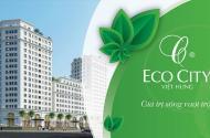 Chung cư Eco City Việt Hưng – Căn hộ mang đẳng cấp 5 sao