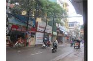 Tô Vĩnh Diện, quận Thanh Xuân, ô tô tránh 78 m, mt 5.5m, 7.8 tỷ