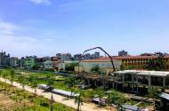 Cơ hội sở hữu shopshouse 72m2 đường 30m tại dự án Liền kề Nam 32