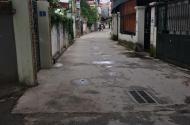 Gia đình tôi cần bán gấp lô đất 31,2m. Phường Thạch Bàn, Long Biên, Hà Nội chỉ với 1,02 tỷ