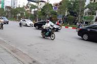 Bán đất phố Trần Duy Hưng 99m2, mặt tiền 5.2m, 17.5 tỷ