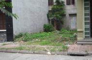 Cần bán thửa đất phân lô sổ đỏ 50m2 khu Dọc Bún 2, La Khê, Hà Đông, nhìn sang LK An Hưng
