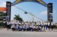 Bán đất nền dự án tại dự án KĐT Dịch vụ Nam Hà Nội (Hanssip), Phú Xuyên, Hà Nội