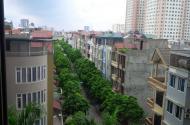 Bán gấp lô đất Cây Quýt khu đô thị Văn Khê, Hà Đông, DT 48m2, đường 12m