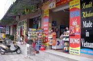 Cần sang nhượng cửa hàng, kinh doanh ăn uống cực đỉnh, dt 35m2. LH 01665907843.