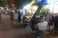 Cho thuê gấp cửa hàng chợ sinh viên Nông Nghiệp, dt 20m2. LH 01665907843.