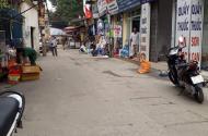 Bán đất mặt phố Tựu Liệt, Hoàng Mai 81m2, mặt tiền 3.7m, 3 tỷ