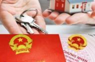Bán đất tặng nhà, thị trấn Văn Điển, Thanh Trì, Hà Nội, LH 0962434378