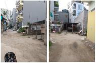 Bán đất tại Đầm Đào, P. Thanh Trì, Hoàng Mai, 3,5 tỷ, 0942056030