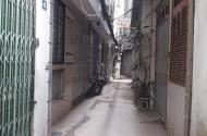 Cần bán nhà phố Vĩnh Tuy Quận Hai Bà Trưng 40m2, 5 tầng  3 tỉ.