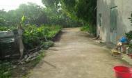 Bán đất tại đường Tằng Mi, Đông Anh, Hà Nội, diện tích 126m2, giá 1.26 tỷ