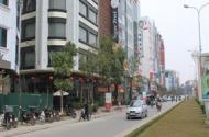 Phố hot bán 142m2 đất mặt tiền 10m, vỉa hè kinh doanh Lê Văn Lương, Trung Hòa, Nhân Chính