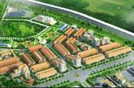 Bán đất nền dự án khu đô thị Hanssip, khu công nghiệp Nam Hà Nội thị trấn Phú Xuyên