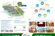Phố thương gia Hanssip – Phú Xuyên mang lại lợi nhuận đầu tư lên đến 30%