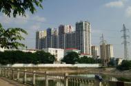 Bán đất mặt hồ Hạ Đình 39m2, mặt tiền 4m, giá 6.2 tỷ
