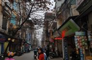 Lô đất mặt phố Lương Thế Vinh, Nam Từ Liêm, 100 m2, 12.2 tỷ, kinh doanh, văn phòng
