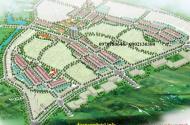 Bán suất đẹp mặt đường 30m dự án liền kề Mai Trai Nghĩa Phủ Tx Sơn Tây LH 0979780646