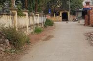 Bán mảnh đất (43m2) tại thôn Cựu Quán, Đức Thượng, gần trường học cấp 1,2 gần chợ
