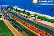 Bán 15.000 m2 đất 2 MT biển Nguyễn Tất Thành, Đà Nẵng đối diện bãi tắm Xuân Thiều. 0905.606.910