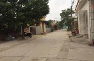 Bán đất 60m2 mặt tiền 4,6m, Phú Thị, Gia Lâm, đường ô tô