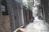 Bán đất ở 70m2*7m Khương Hạ- Khương Đình- Thanh Xuân, ngõ 3m, giá 5.4 tỷ, C. Linh: 0898857898.