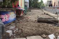 Bán 2 lô đất cạnh nhau, DT 60m2 MT 4.9m, hướng Đông Bắc, thôn Tô Khê, Phú Thị, giá 18tr/m2