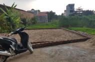 Bán đất cách ngã tư Trôi 500m, gần trường học cấp 1,2 mầm non, gần chợ ủy ban. Giá 19 tr/m2