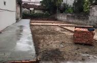 Bán đất trong ngõ phố Phượng Trì,T.T.Phùng,gần huyện ủy gần chợ phùng,khu dân trí-giá 16,5tr/m2