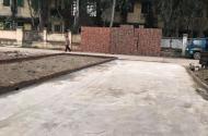 Bán mảnh đất(37,6m2)tại xã Đức Thượng,gần chợ gần trường học,mầm non,khu dân trí cao-Gía 450tr