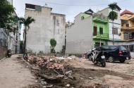 Chính chủ bán gấp 6 lô đất đẹp Minh Khai, Bắc Từ Liêm ngõ trước nhà 2,6m giá chỉ từ 33.5tr/m2