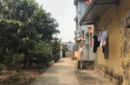 Chính chủ bán lô góc 35m2 đất thổ cư Minh Khai, Bắc Từ Liêm giá 1.350 tỷ