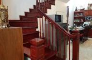 Bán nhà phố Minh Khai 50m2 x 4T, oto đỗ cửa Giá 6xxx LH 0966568191