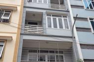 Bán nhà phân lô phố Minh Khai 50m x 4T, 02 mặt thoáng, oto đỗ cửa Giá 6xxx