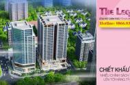 Tận hưởng không gian sống như ở resort tại chung cư cao cấp The Legacy 106 Ngụy Như Kon Tum