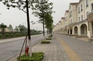 Bán nhà 4 tầng (Shophouse) khu đô thị Nam An Khánh Hoài Đức Hà Nội giá rẻ.