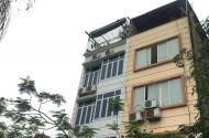 Chính chủ bán nhà mặt phố Trần Hòa.Diện tích 87m2.Giá bán 14 tỷ