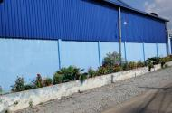 Cho thuê kho, xưởng sản xuất 1000m2 xe cont 40f đỗ cửa tại Giang Biên