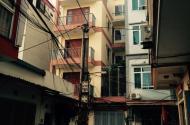 Chính chủ bán nhà 5 tầng tại Hoàng Hoa Thám, 8.6tỷ