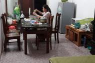 Cần bán nhà phố Lê Quý Đôn, Hà Đông dt 48m2.