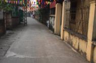 Bán 2 lô góc 2 mặt tiền tại thôn 1 xã Đông Dư, cách đường 379 150m