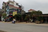 Bán đất có nhà cấp 4 phố Thú y, Xã Đức Thượng, Huyện Hoài Đức diện tích 99m2
