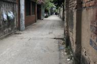 Chính chủ bán gấp 40m2 đất thổ cư Yên Vĩnh , Kim Chung giá 980tr